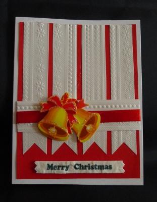 Коледна картичка