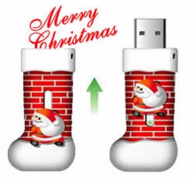 USB Зима