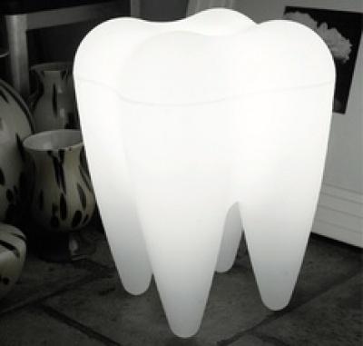 Лампа зъб