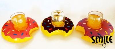 Надуваеми поставки за чаши донъти