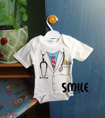Бебешки бодита - лекар