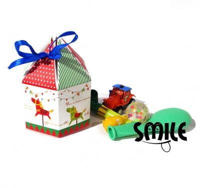 Подаръчна кутия Въртележка