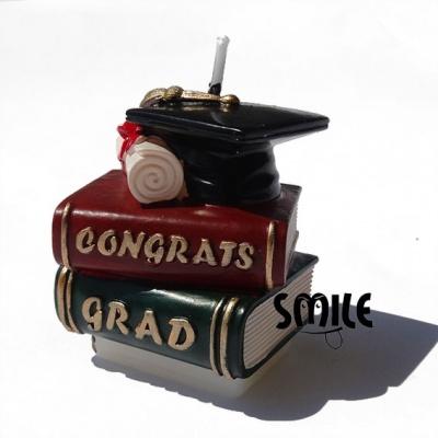 свещ за дипломанти