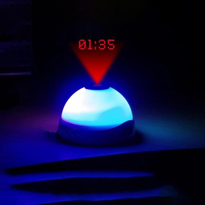 Часовник прожектор