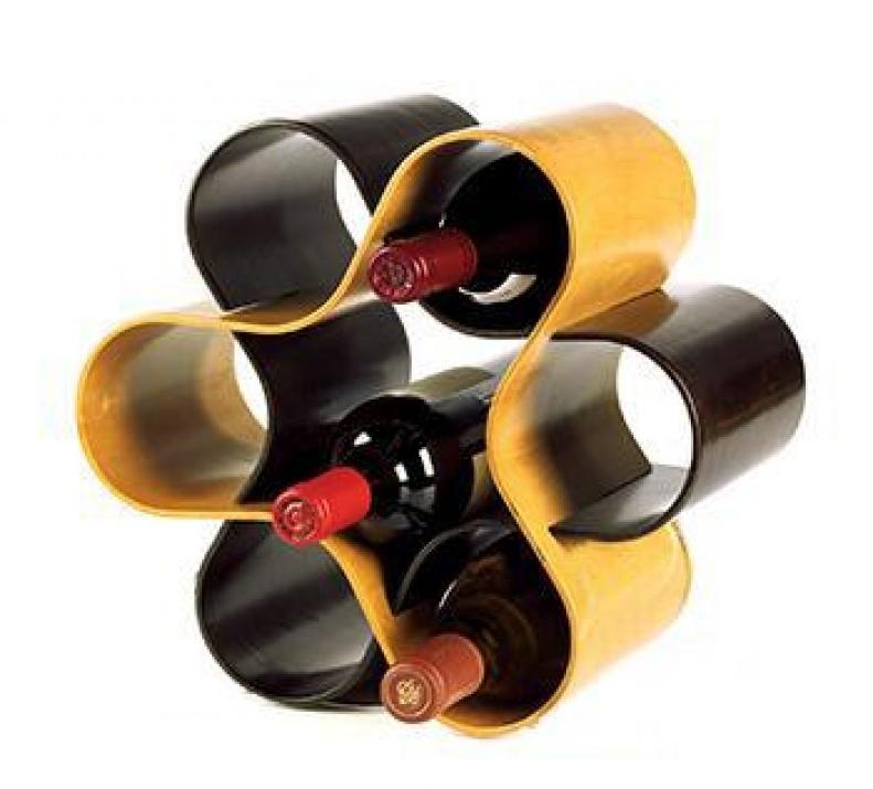 Поставки за вино - възел
