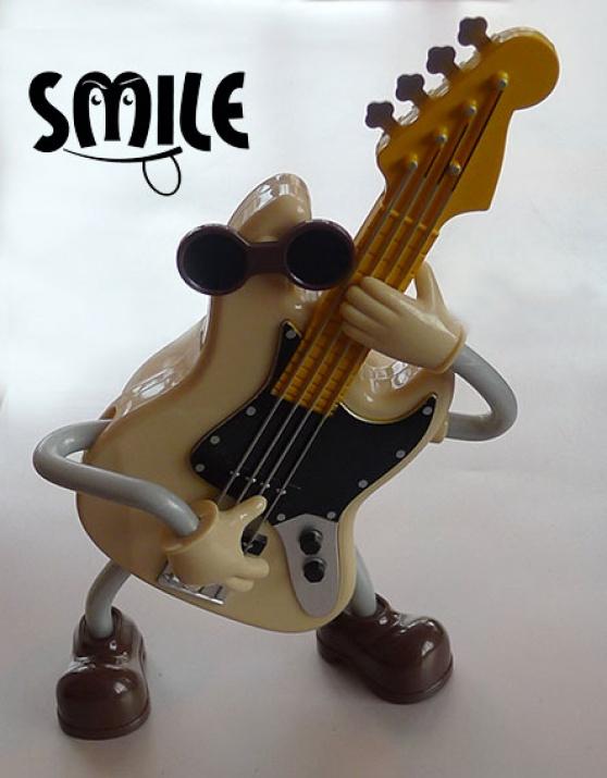 Музикална кутия китара
