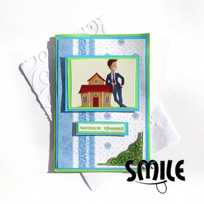 Картички за брокери на имоти