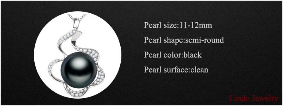 Сребърни бижута с перли