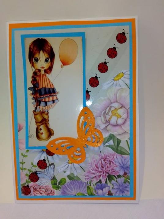 Картички за принцеси