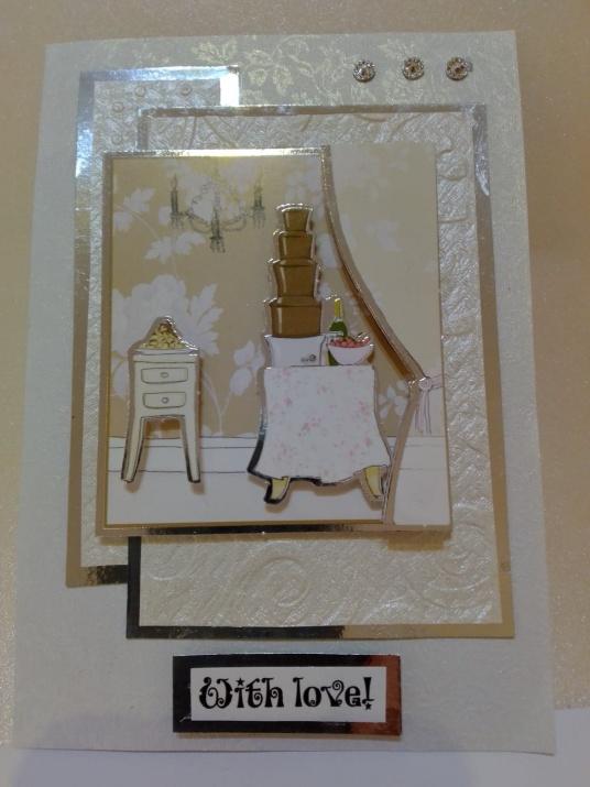 Сватбени картички