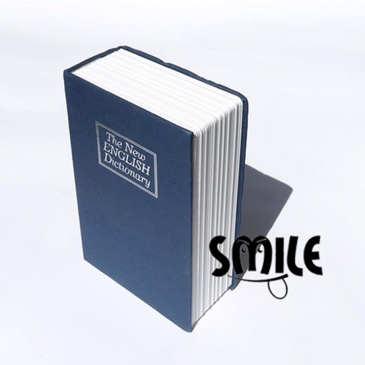 Сейф речник