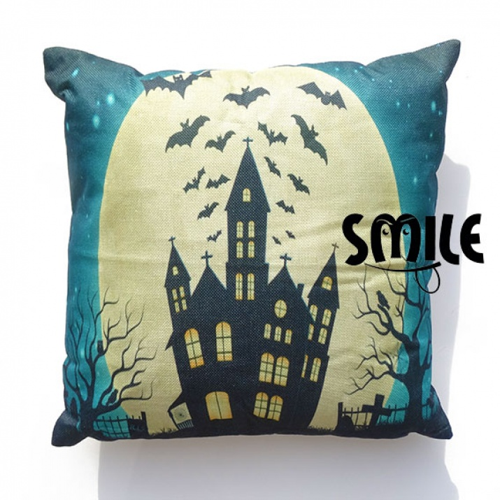Възглавници за Хелоуин