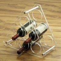 Поставки за вино - триъгълник