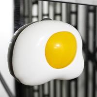 Лампа Яйце на очи