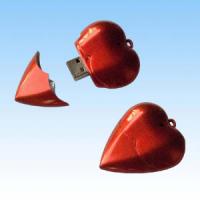 USB сърце