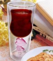 Чаши за вино Сърца