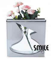 Огледална ваза