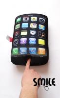 iPhone Възглавница