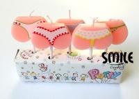 Свещи за торта за моминско парти