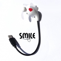 USB вентилатори за лаптоп