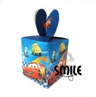 Подаръчни кутии къщичка