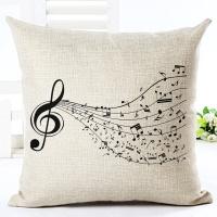 Възглавница музика