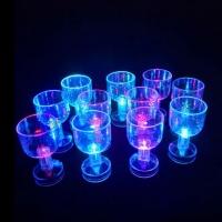 Светещи чаши за аператив