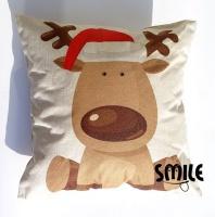 Коледни възглавнички