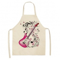 Кухненски престилки Музика