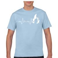 Тениски за пожарникари