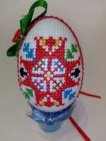 Великденски яйца в български шевици