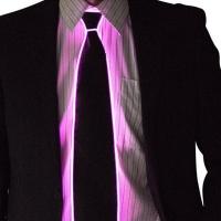 Светещи вратовръзки