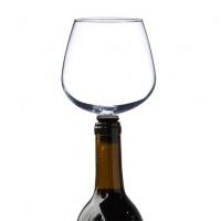 Чаша за вино за края на работната седмица