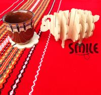 Дървени поставки за чаши - агне