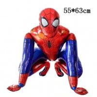 Комплект фолиеви балони Спайдърмен