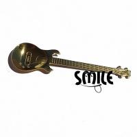 Комплект кафени лъжички китари - 4 броя