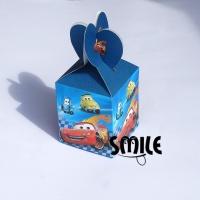 Кутии за лакомства