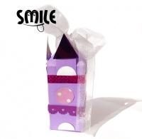 Подаръчна кутия Замък