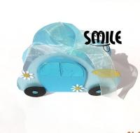 Подаръчна кутия кола