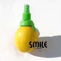 Тирбушон-спрей за лимон