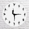 Часовник Балерина