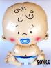 Балон бебе - момченце