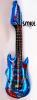 Балон китара - синя