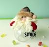 Дядо Коледа с голяма брада