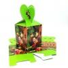 Кутия за лакомства Маша и Мечокът