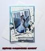 Картичка Младоженска нежност