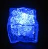 Синьо светещо ледче