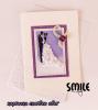 Картичка Сватбен обед