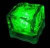 Зелено светещо ледче